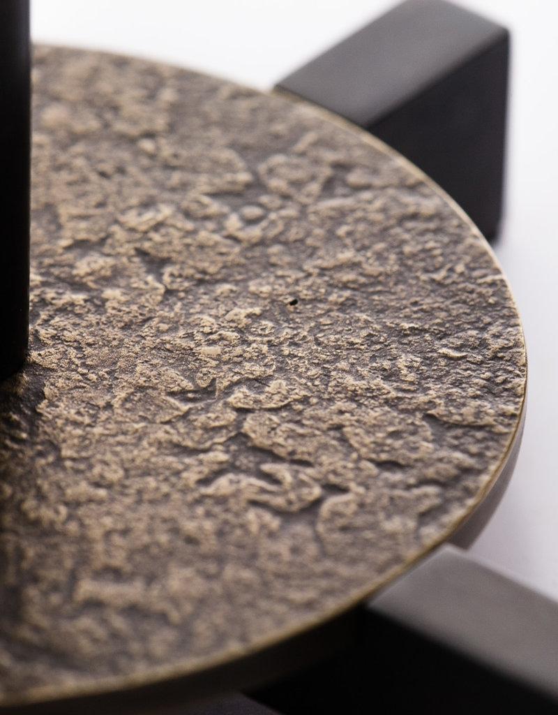 Lawrence & Scott X She-Metal LS X She-Metal Textured Bronze Table Lamp