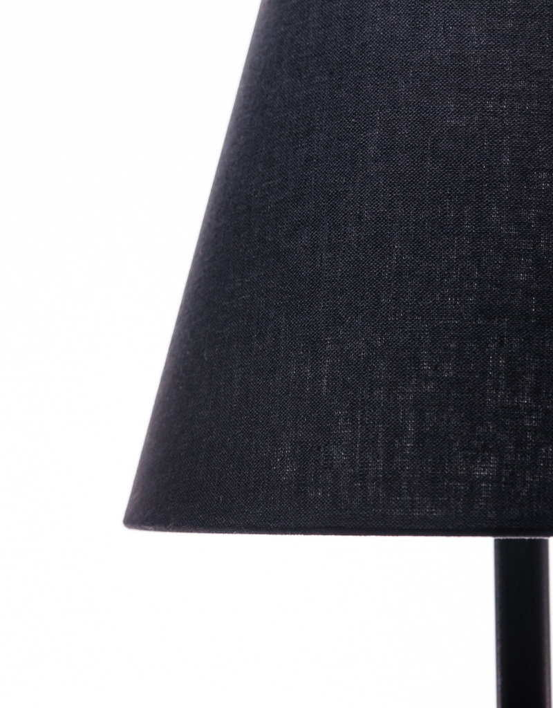 Lawrence & Scott X She-Metal Textured Bronze Table Lamp