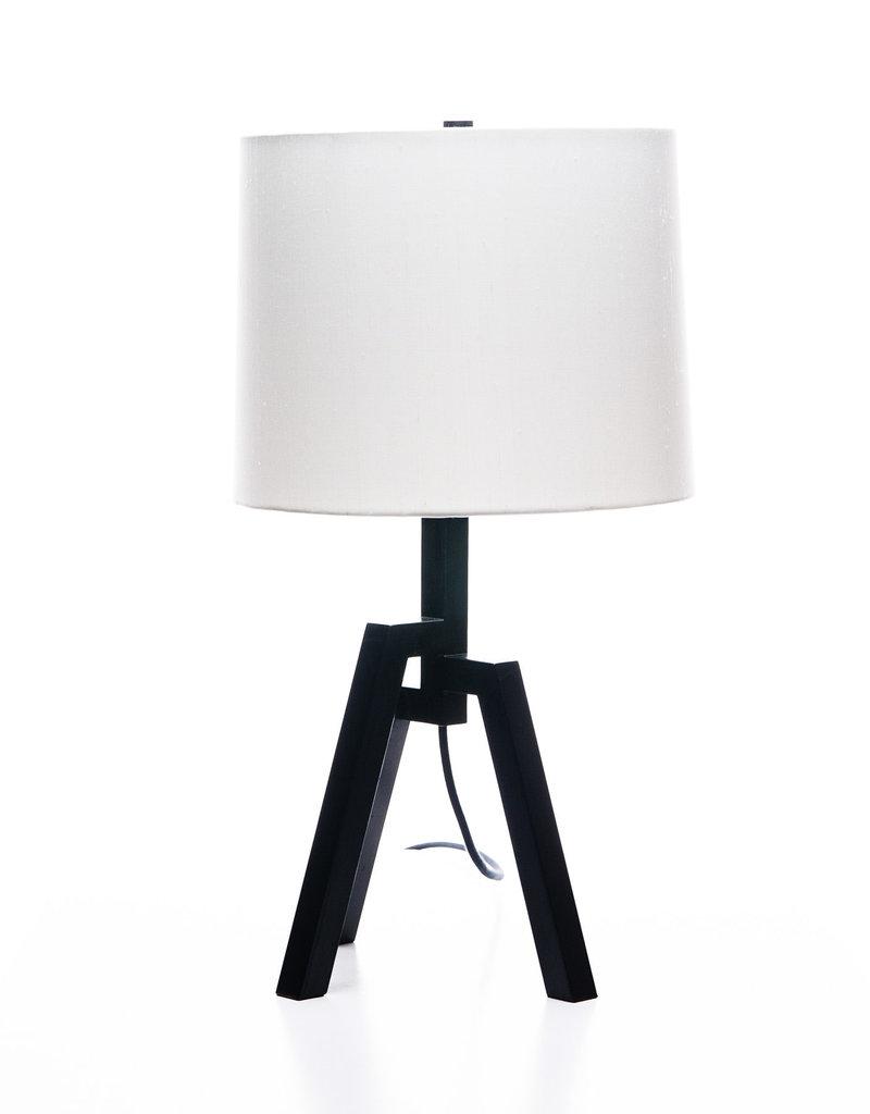 Lawrence & Scott X She-Metal Trinity Table Lamp