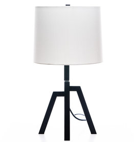 Lawrence & Scott X She-Metal LS X She-Metal Trinity Table Lamp
