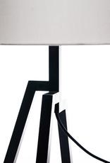 Lawrence & Scott X She-Metal LS X She-Metal Trinity Table Lamp