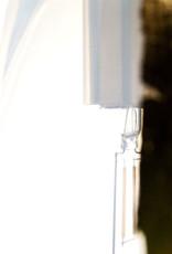 LUMI Collection Elettra Pendant in Opaline