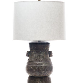 Lawrence & Scott Hogo Table Lamp