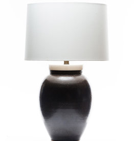 Lawrence & Scott Sybil Porcelain Table Lamp