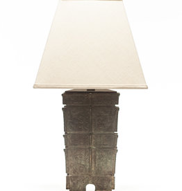 Lawrence & Scott Nelson Table Lamp