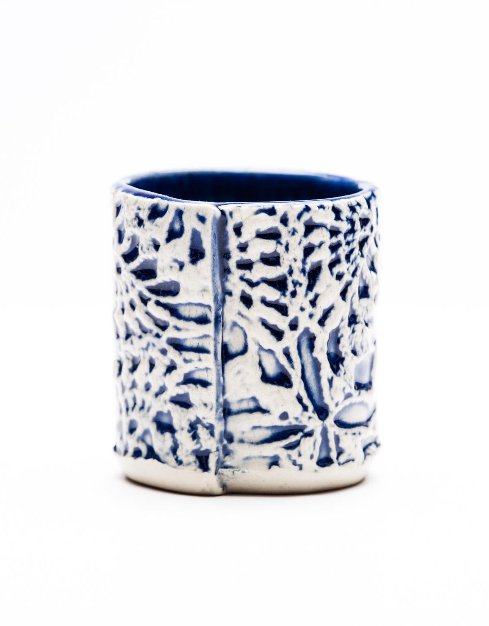 Yokky Wong Knitwork Small Cup
