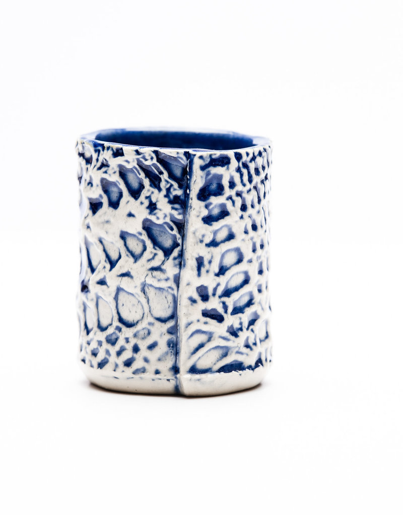Yokky Wong Knitwork Small Cup 2