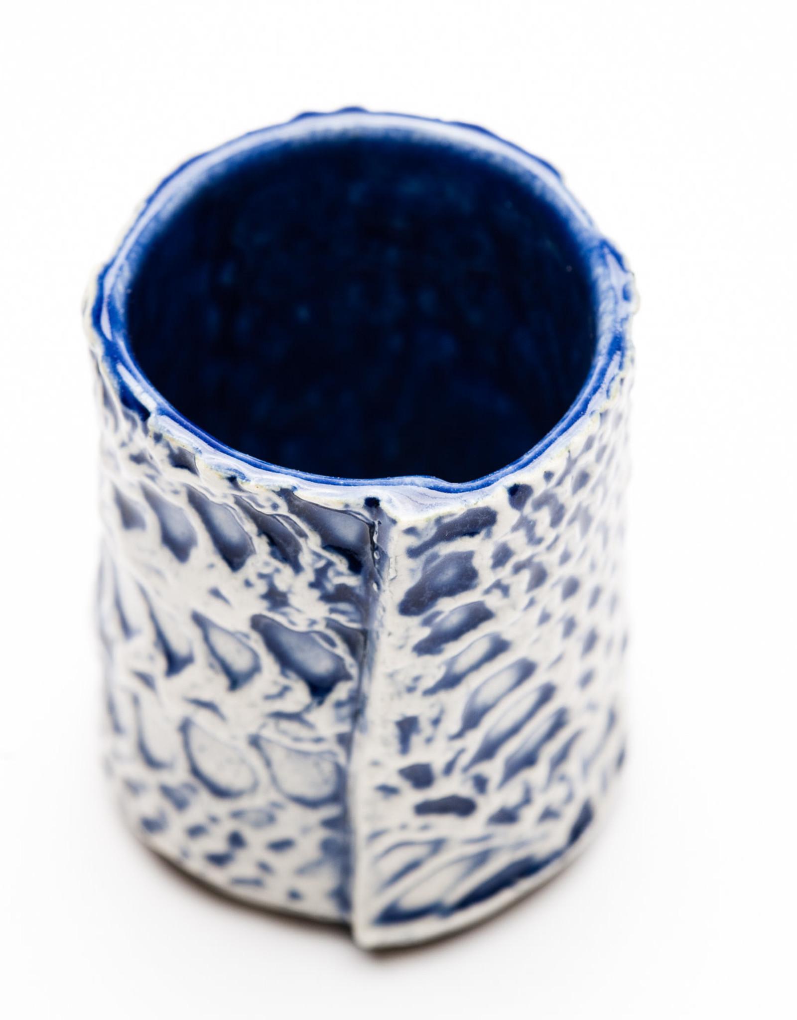 Yokky Wong Knitwork Small Cup 2