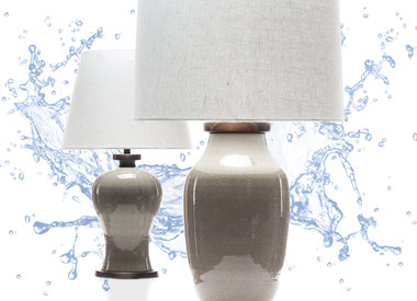 Porcelain Table Lamps