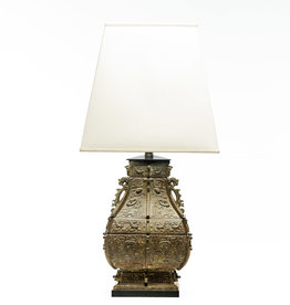 Lawrence & Scott Maxwell Table Lamp