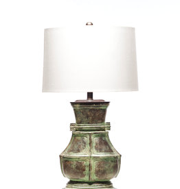 Lawrence & Scott Amell Table Lamp