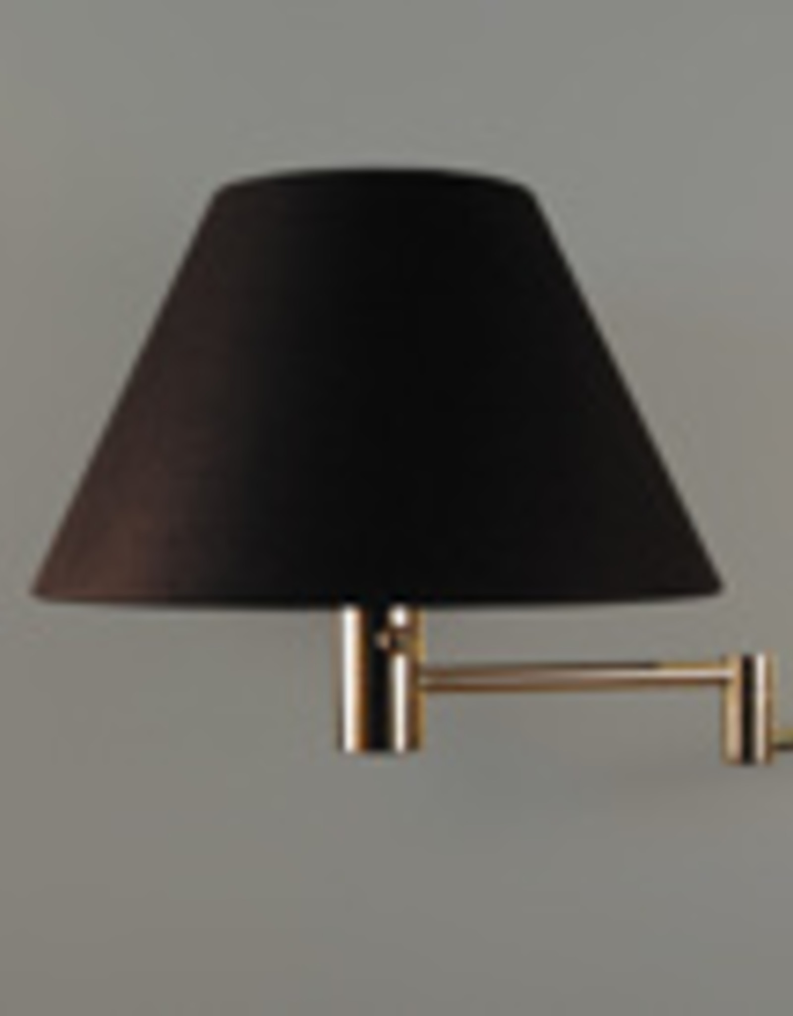 Casella Black Replacement OB Shade - Diffuser