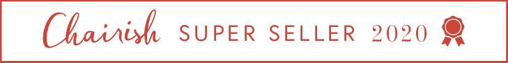 Chairish Super Seller 2020