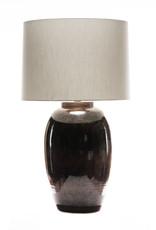 Lawrence & Scott Melanie Porcelain Lamp
