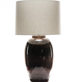 Lawrence & Scott Melanie Porcelain Lamp