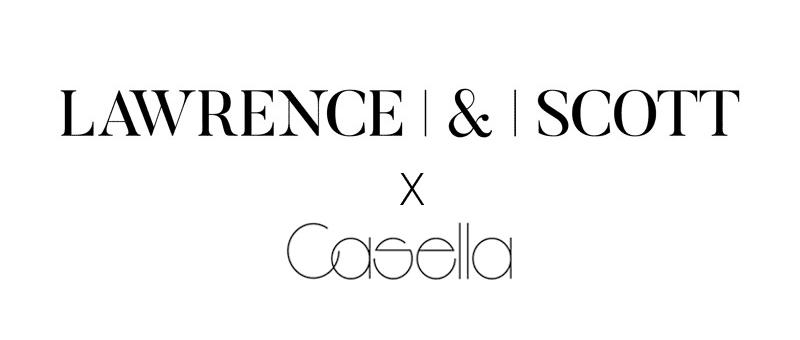 Lawrence & Scott for Casella Lighting