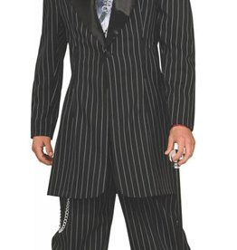 Rubies Costumes Deluxe Adult Swankster Costume