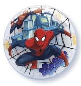 "Qualatex 22"" Bubble - Marvel's Ultimate Spiderman"