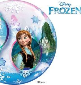 """Qualatex 22"""" Bubble - Frozen"""