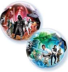 """Qualatex 22"""" Bubble - Star Wars"""