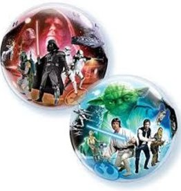 "Qualatex 22"" STAR WARS BUBBLE"
