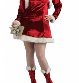 SANTAS HELPER PLUS SIZE M(14-16)