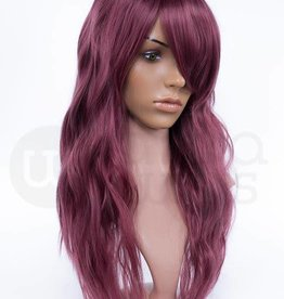 Arda Wigs Amber Classic - Wine