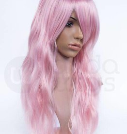 Arda Wigs Amber Classic CL-013 SERAH PINK