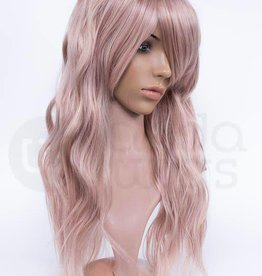 Arda Wigs Amber Classic CL-016 LIGHTNING PINK