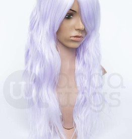 Arda Wigs Amber Classic CL-025A PALE LILAC