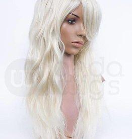Arda Wigs Amber Classic CL-054 TITANIUM BLONDE