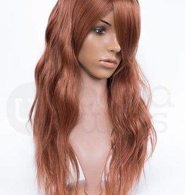 Arda Wigs Amber Classic - Warm Light Brown