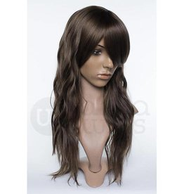 Arda Wigs Amber Classic - Cool Brown