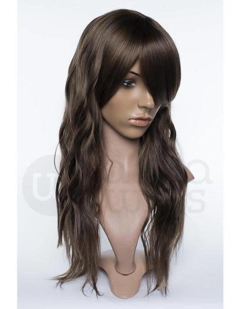 Arda Wigs Amber Classic - Cool Brown