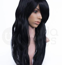 Arda Wigs Amber Classic - Black