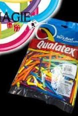 Qualatex 260Q Tropical Ast 100ct
