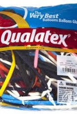 Qualatex 260Q Traditional Ast 100ct