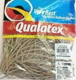 Qualatex 260Q Mocha Brown 100ct