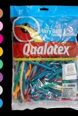 Qualatex 260Q Entertainer Ast 250ct Pro Pack