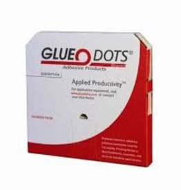 Qualatex GLUE DOTS 1000/BOX