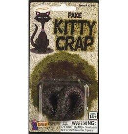 Forum Novelties Kitty Crap