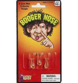 Forum Novelties Booger Nose