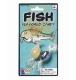 Forum Novelties FISH CANDY