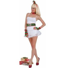 Forum Novelties SANTA-SEXY ELF KIT
