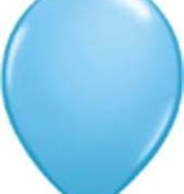 "Qualatex 05"" PALE BLUE 100CT"