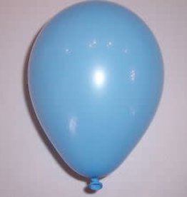 "Qualatex 11"" Pearl Light Blue"