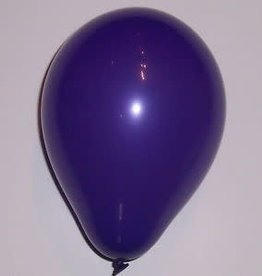 "Qualatex 11"" Purple Violet 100ct"