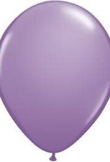 "Qualatex 11"" Spring Lilac 100ct"