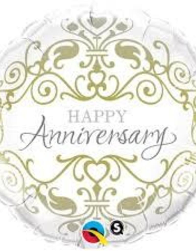 "Qualatex 18"" Anniversary Classic"