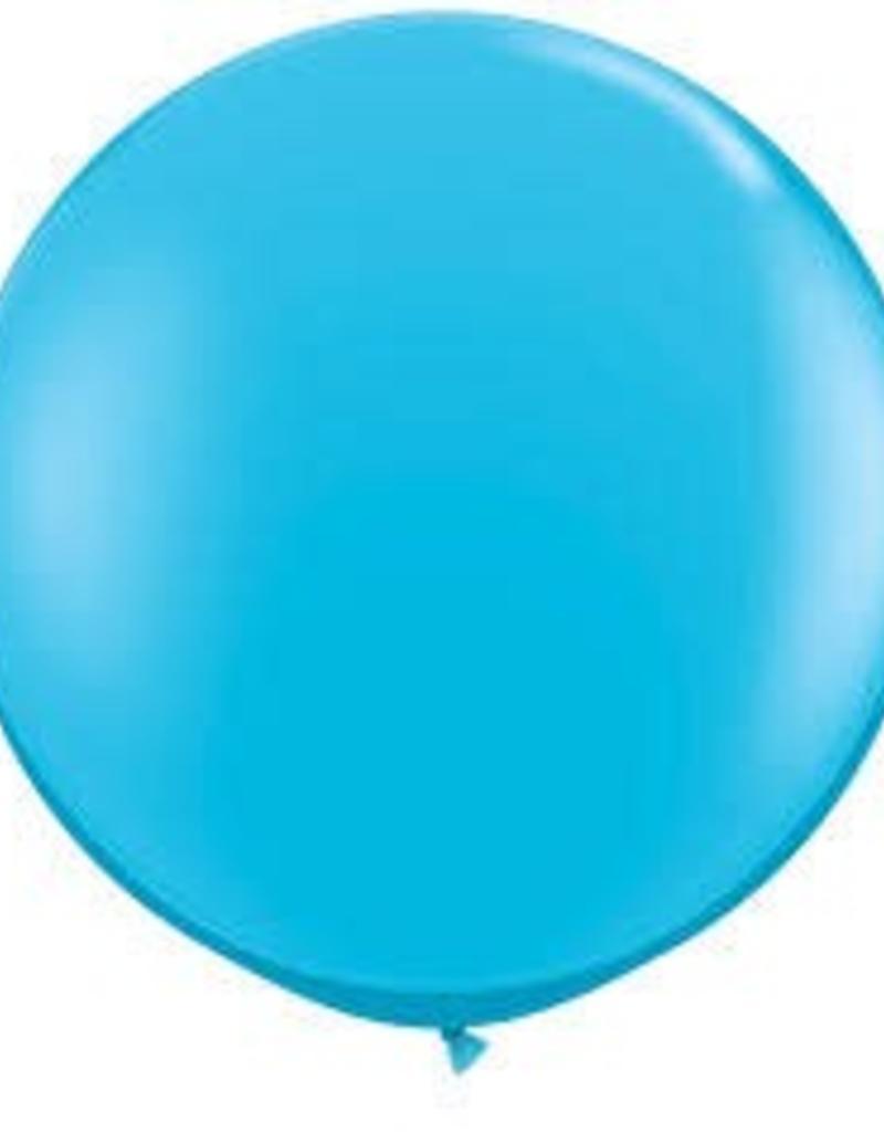 3' Round Robin's Egg - 2ct